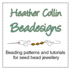 HeatherCollinBeadesigns Banner
