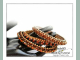 CRAW Beading Pattern Cubic Right Angle Weave Bangle Tutorial