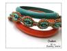 RAW Bracelet Beading Pattern