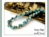 Beading Pattern Twisty Rope Tutorial - SCRAW